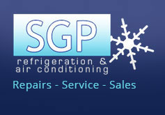 SGP Refrigeration Ltd